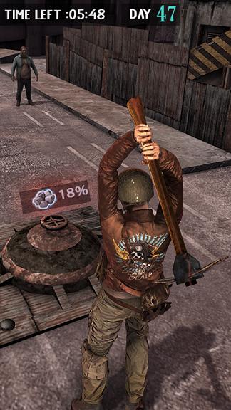 荒野求生丧尸狂潮游戏下载-荒野求生丧尸狂潮安卓版下载