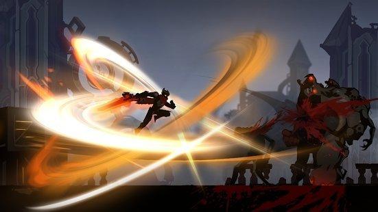 暗影骑士传奇时代游戏下载-暗影骑士传奇时代安卓版下载