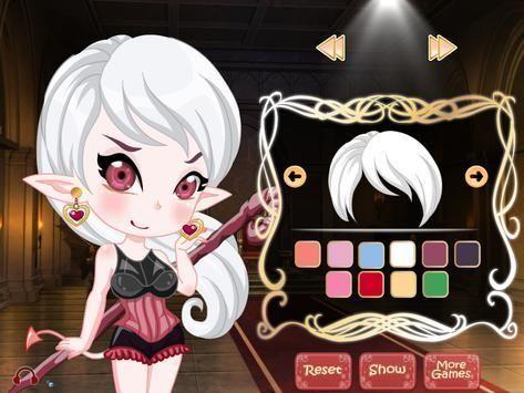 赤壁怪物女孩制造者游戏下载-赤壁怪物女孩制造者手游下载