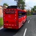 欧洲巴士教练模拟器