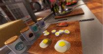 模拟真实做饭的游戏推荐