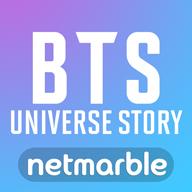 bts universe story