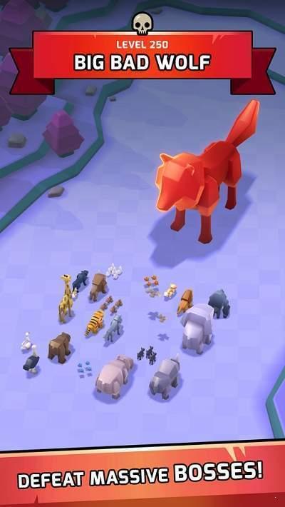 动物战争汉化版下载-动物战争中文版v1.2.6下载