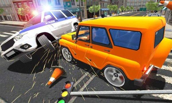 城市冒险者游戏安卓版下载-城市冒险者游戏官方版下载