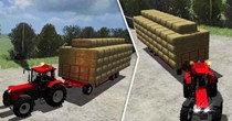 货物运输手机游戏合集