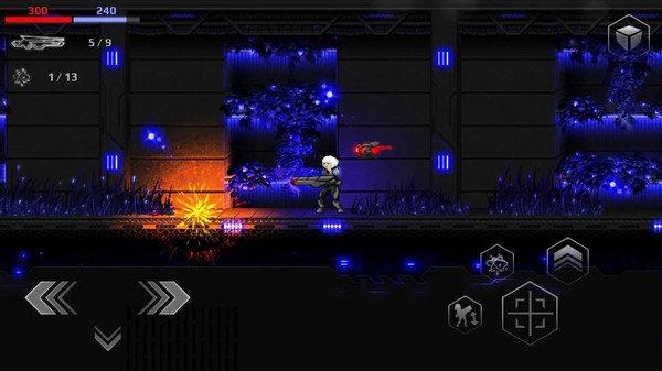 黑暗来客游戏下载-黑暗来客安卓版下载