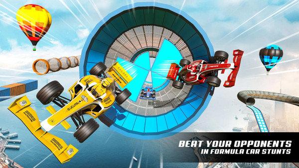 方程式特技赛车安卓版下载-方程式特技赛车官方版下载
