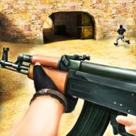 像素反恐射擊CS戰爭