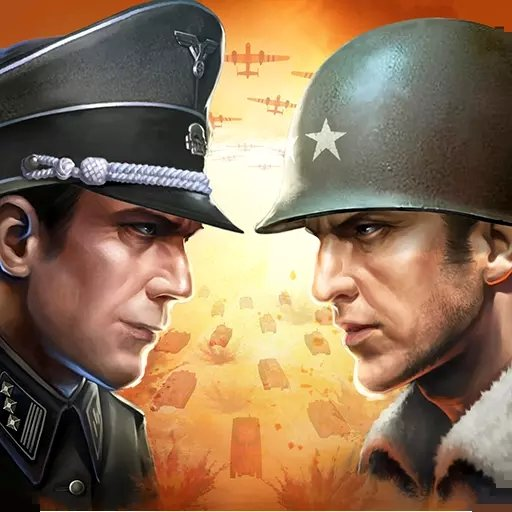 二战风云2无限资源版