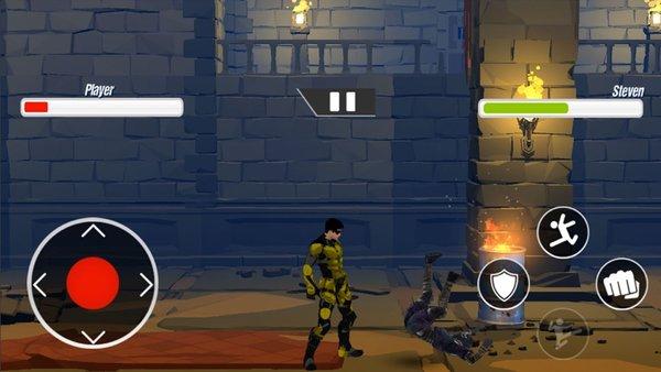 3D超级英雄黑帮下载-3D超级英雄黑帮安卓版下载