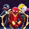 3D超级英雄黑帮
