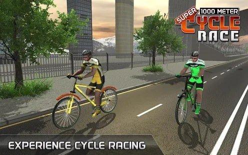 城市自行车游戏下载-城市自行车手游下载