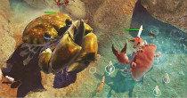 螃蟹之王破解版下载