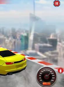 不可能的GT赛车游戏下载-不可能的GT赛车安卓版下载