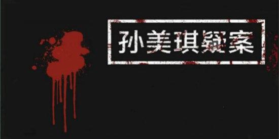 孙美琪疑案系列手游