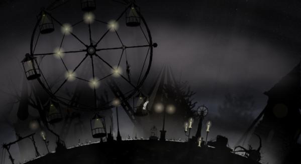 暗黑解谜游戏合集