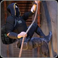 小偷模拟器最新版