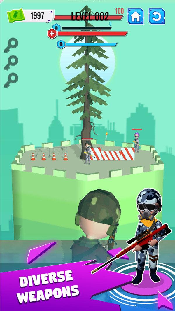 狙击贼准手游下载-狙击贼准最新版下载