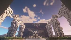 我的世界月蚀魔瞳者版本下载-我的世界月蚀魔瞳者版本游戏下载