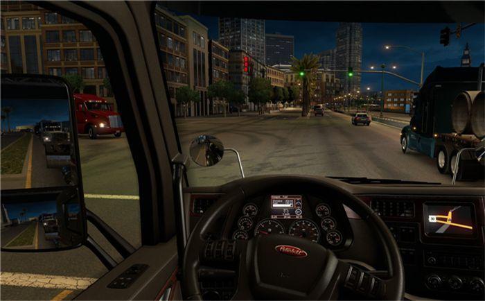 模拟驾驶类游戏合集