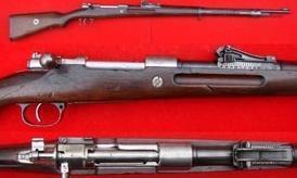 战地1德国毛瑟G98步枪怎么样-战地1德国毛瑟G98详情介绍