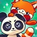 熊猫换一换