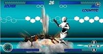 机器人格斗游戏