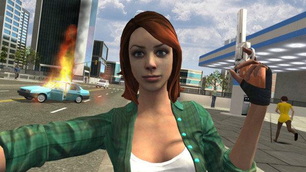 我就是女侠游戏下载-我就是女侠游戏最新版下载