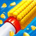 疯狂撸玉米