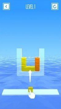 果冻方块3D游戏下载-果冻方块3D游戏安卓版下载