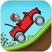 登山赛车免费版
