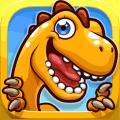 恐龙神奇宝贝正版