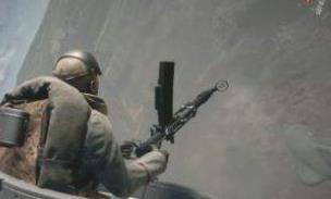 战地1轰炸机倾斜投弹玩法技巧分享