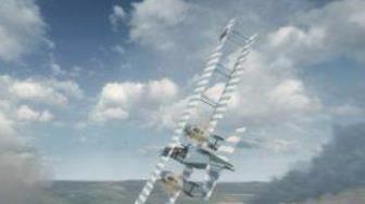 战地1轰炸机水平轰炸和俯冲轰炸玩法技巧