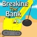 火柴人亨利爆破银行