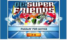 超级漫画英雄无敌版