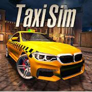 出租车模拟2020破解版