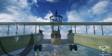 战地1轰炸机不同炸弹下落速度和轰炸提前量介绍