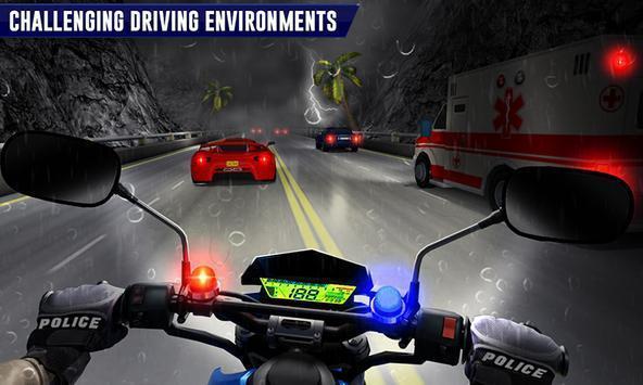 警察摩托公路赛车游戏下载-警察摩托公路赛车安卓版下载
