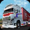 印度卡车越野驾驶模拟器