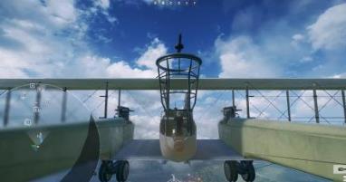 战地1轰炸机投弹轰炸及飞行技巧汇总介绍