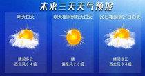 哪個天氣預報軟件最準