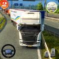 新型卡车驾驶模拟器