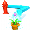 立体接水管