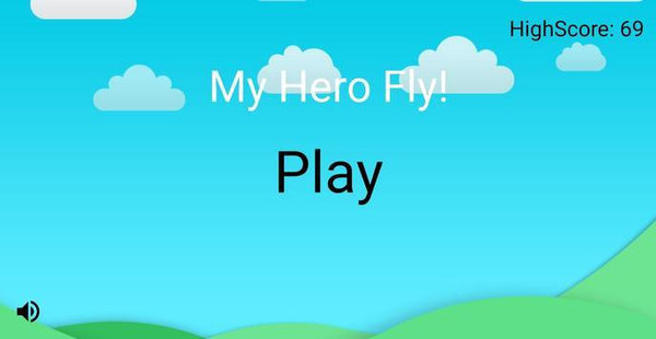 我的英雄飞翔游戏下载-我的英雄飞翔手机下载