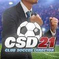 CSD21足球经理破解版