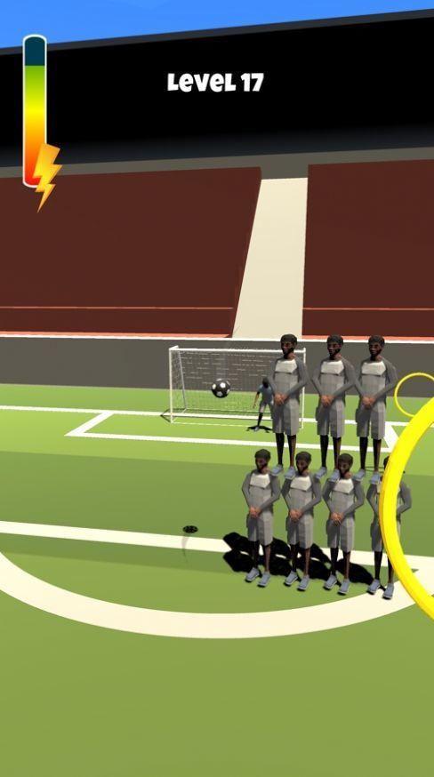 超级射门员3D游戏下载-超级射门员3D手游下载