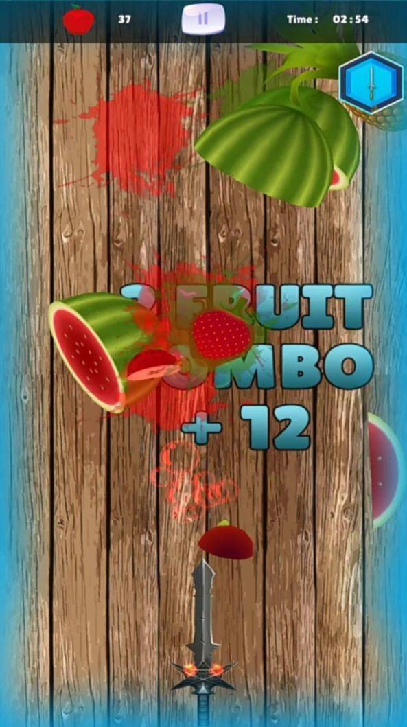 水果飞刀忍者游戏下载-水果飞刀忍者游戏安卓版下载