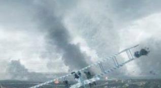 战地1轰炸机低空的障碍利用玩法介绍