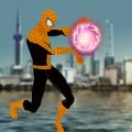 蜘蛛英雄2020